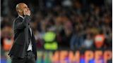 Chiến thắng của Barca: Quà chia tay cho Pep