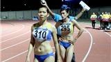 Điền kinh Việt Nam quyết tìm thêm vé dự Olympic 2012