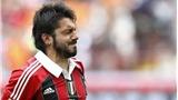 """Milan chia tay các """"cận vệ già"""": Khi những người đàn ông khóc"""