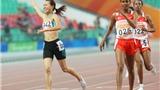 Điền kinh VN không đạt chuẩn Olympic tại Grand Prix châu Á: Không thể coi là nhỏ