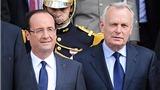 Tân Thủ tướng Pháp công bố các vị trí chủ chốt trong nội các