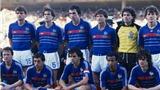 """CK EURO 84: Châu Âu ngả mũ trước """"vua"""" Michel Platini và tuyển Pháp"""