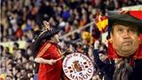 Blog bóng đá: EURO & tình yêu
