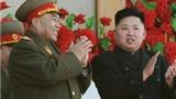 Tổng Tham mưu trưởng của Triều Tiên bị mất chức