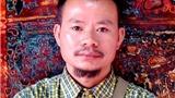 """Họa sĩ Võ Xuân Huy: Sơn mài không phải """"để thờ"""""""