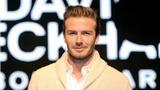 Một bài học thương hiệu: Beckham, thành công lớn của marketing