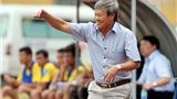 Sự nghiệp của HLV Lê Thụy Hải: Phú quý giật lùi