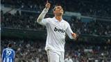 """Ronaldo thắng Messi ở danh hiệu """"Cầu thủ xuất sắc nhất"""""""
