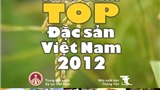 Xuất bản sách về các món đặc sản Việt