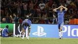 Roberto Di Matteo chỉ ra nguyên nhân khiến Chelsea thất bại