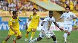 Bóng đá Việt Nam: Liên tiếp những sự cố đáng tiếc