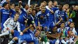 """Chelsea giành danh hiệu """"Câu lạc bộ của năm"""""""