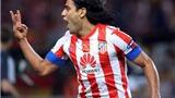 """Atletico và Malaga bị UEFA """"sờ gáy"""""""