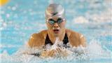 Khai mạc giải bơi VĐQG 2012: TP.HCM dẫn đầu