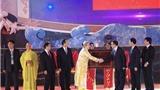 Bắc Giang trang trọng đón nhận bằng Di sản tư liệu ký ức thế giới