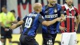 Inter thắng derby Milano: Đâu cũng thấy tiếng cười