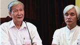 """Nhà văn Nguyễn Xuân Khánh: Tự do trên """"sân chơi"""" tiểu thuyết lịch sử"""