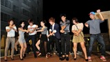 14 thí sinh The Voice tưng bừng nhảy Gangnamstyle