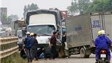 Tai nạn giao thông: '9 tháng chết bằng 1 sư đoàn'