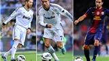 Tiết lộ sự lựa chọn của Casillas cho Quả bóng Vàng 2012