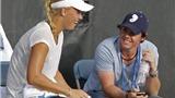 Caroline Wozniacki: Tình yêu không là thuốc độc