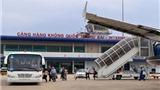 Đóng cửa sân bay Phú Bài trong vòng 9 tháng