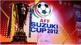 VTV mua bản quyền phát sóng AFF Cup 2012