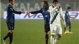 Inter dứt mạch bất bại: Thất bại tất yếu hay bất công lặp lại?