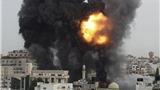 Căng thẳng leo thang giữa Israel và Hamas