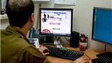 "Israel và Hamas ""choảng"" nhau trên… Internet"