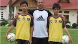 Nguyễn Công Phượng: Điểm 10 cho tài năng, điểm 10+ cho nghị lực