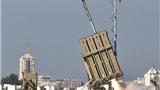 """Israel chặn mưa rocket bằng """"mái vòm"""" tên lửa"""