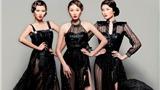 Ai sẽ trở thành quán quân Vietnam's Next Top Model 2012?