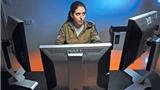 """""""Lính chiến"""" trên mạng của Israel"""