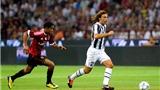 """Milan - Juventus, còn 1 ngày: Đẩy Pirlo đi là sai lầm """"chết người""""?"""