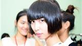 Chung kết Vietnam's Next Top Model 2012, những hình ảnh trước giờ G
