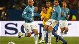Confederations Cup: Brazil đối đầu Italia, TBN đụng Uruguay