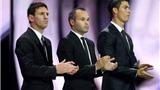 Quan điểm nhà cái: Messi sẽ giành chiến thắng tuyệt đối