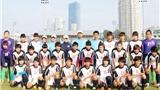 Vòng loại thứ hai giải VĐ U19 nữ châu Á 2013:  Chủ nhà muốn ngôi nhất bảng