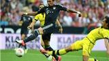 00h30 ngày 2/12, Bayern - Dortmund:  Bundesliga kết thúc tại đây!