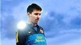 """Quả bóng vàng FIFA 2012: Có """"điên"""" mới không trao QBV cho Messi?"""