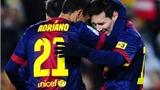 5 điểm nhấn trong chiến thắng tưng bừng của Barca trước Bilbao