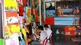 Người Việt mua tranh