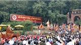 """Tín ngưỡng thờ Hùng Vương: Thắng vì """"thuần Việt""""!"""