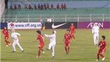 Vòng loại thứ 2 giải U19 nữ châu Á 2013: Thái Lan tranh vé với Myanmar