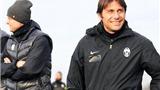 """21h00 ngày 9/12, Palermo - Juventus: """"Trận derby"""" của tình yêu"""