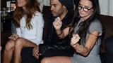 Người tình trẻ chia tay Demi Moore