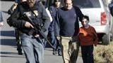 Mỹ tăng an ninh trường học sau vụ thảm sát