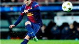 Liverpool muốn mua tiền đạo của Barca