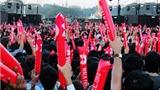 Myanmar và buổi hòa nhạc quốc tế đầu tiên sau nhiều thập kỷ